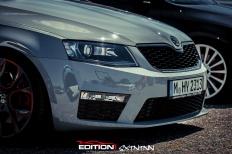 30.07.2017   Edition1 Sportwagen & Tuning Event   Autokino München-Aschheim Aschheim Aschheim Bayern 2017  Bild 813775