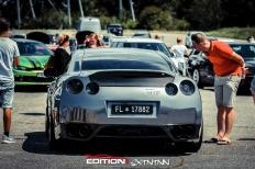 30.07.2017   Edition1 Sportwagen & Tuning Event   Autokino München-Aschheim Aschheim Aschheim Bayern 2017  Bild 813793