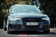 30.07.2017   Edition1 Sportwagen & Tuning Event   Autokino München-Aschheim Aschheim Aschheim Bayern 2017  Bild 813797