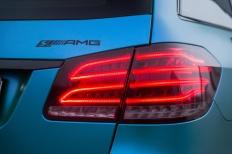 Der Mercedes-AMG E 63 S 4MATIC von fostla.de