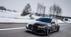 Audi RS6+ von Jon Olsson