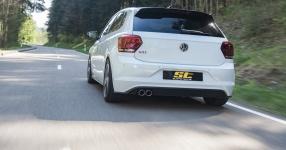 Fahrspaß für die Kleinen: VW Polo und Seat Ibiza auf Tiefgang
