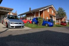 VAG am Ring 2017 Drees Nürburgring VW Golf Treffen meinGOLF.de Sommertreffen Nürburgring VW-GOLF-Treffen VAG-am-Ring 2017  Bild 814112