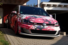 VAG am Ring 2017 Drees Nürburgring VW Golf Treffen meinGOLF.de Sommertreffen Nürburgring VW-GOLF-Treffen VAG-am-Ring 2017  Bild 814123