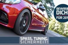 Track & Safety Days 2018-Hockenheim von TrackSafetyDays