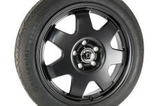 Für die Reifenpanne gerüstet sein: Das Diewe Notlaufrad statt Werkzeug