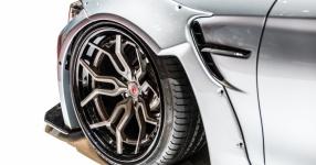 Richtige Bereifung für Tuning Fahrzeuge  Reifen, Breifung, Tuning, Tuner-Cars  Bild 815084