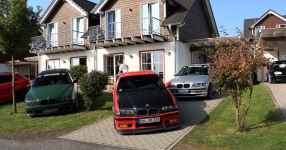 VAG am Ring 2017 Drees Nürburgring VW Golf Treffen meinGOLF.de Sommertreffen Nürburgring VW-GOLF-Treffen VAG-am-Ring 2017  Bild 814133