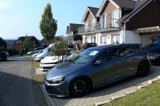 VAG am Ring 2017 Drees Nürburgring VW Golf Treffen meinGOLF.de Sommertreffen Nürburgring VW-GOLF-Treffen VAG-am-Ring 2017  Bild 814143