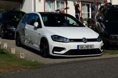 VAG am Ring 2017 Drees Nürburgring VW Golf Treffen meinGOLF.de Sommertreffen Nürburgring VW-GOLF-Treffen VAG-am-Ring 2017  Bild 814150