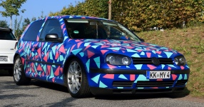 VAG am Ring 2017 Drees Nürburgring VW Golf Treffen meinGOLF.de Sommertreffen Nürburgring VW-GOLF-Treffen VAG-am-Ring 2017  Bild 814170