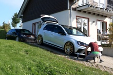 VAG am Ring 2017 Drees Nürburgring VW Golf Treffen meinGOLF.de Sommertreffen Nürburgring VW-GOLF-Treffen VAG-am-Ring 2017  Bild 814171