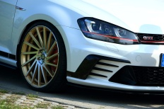 VAG am Ring 2017 Drees Nürburgring VW Golf Treffen meinGOLF.de Sommertreffen Nürburgring VW-GOLF-Treffen VAG-am-Ring 2017  Bild 814175