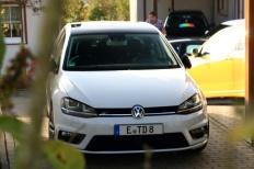 VAG am Ring 2017 Drees Nürburgring VW Golf Treffen meinGOLF.de Sommertreffen Nürburgring VW-GOLF-Treffen VAG-am-Ring 2017  Bild 814177