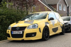 VAG am Ring 2017 Drees Nürburgring VW Golf Treffen meinGOLF.de Sommertreffen Nürburgring VW-GOLF-Treffen VAG-am-Ring 2017  Bild 814194