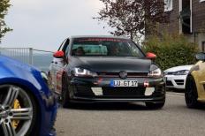 VAG am Ring 2017 Drees Nürburgring VW Golf Treffen meinGOLF.de Sommertreffen Nürburgring VW-GOLF-Treffen VAG-am-Ring 2017  Bild 814202