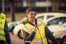 14.04.2018   Streetculture München   Océ Poing Océ Poing SXTNTNN productions 14.04.2018 Streetculture München Océ Poing  Bild 815180