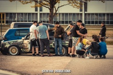 14.04.2018   Streetculture München   Océ Poing Océ Poing SXTNTNN productions 14.04.2018 Streetculture München Océ Poing  Bild 815182