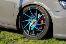 VAG am Ring 2017 Drees Nürburgring VW Golf Treffen meinGOLF.de Sommertreffen Nürburgring VW-GOLF-Treffen VAG-am-Ring 2017  Bild 814236
