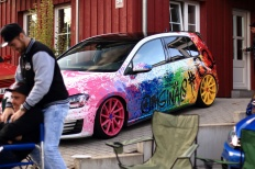 VAG am Ring 2017 Drees Nürburgring VW Golf Treffen meinGOLF.de Sommertreffen Nürburgring VW-GOLF-Treffen VAG-am-Ring 2017  Bild 814267