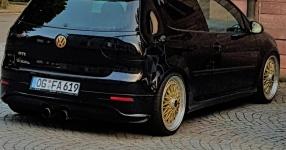 VW GOLF V (1K1) 09-2005 von DJFabi619  VW, GOLF V (1K1), 2/3 Türer  Bild 814731