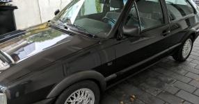 VW POLO (86C, 80) 06-1992 von TheZero  VW, POLO (86C, 80), Coupe  Bild 814545