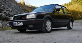 VW POLO (86C, 80) 06-1992 von TheZero  VW, POLO (86C, 80), Coupe  Bild 814546