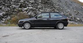 VW POLO (86C, 80) 06-1992 von TheZero  VW, POLO (86C, 80), Coupe  Bild 814547