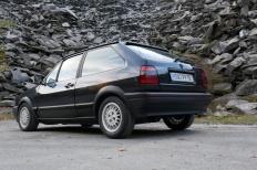 VW POLO (86C, 80) 06-1992 von TheZero
