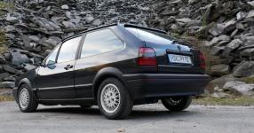 VW POLO (86C, 80) 06-1992 von TheZero  VW, POLO (86C, 80), Coupe  Bild 814548