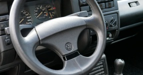 VW POLO (86C, 80) 06-1992 von TheZero  VW, POLO (86C, 80), Coupe  Bild 814551