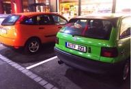 Opel ASTRA F CC (53, 54, 58, 59) 09-1991 von Tomdog90