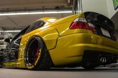Brachialer Raketenhase: BMW E46 M3!