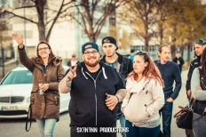 14.04.2018   Streetculture München   Océ Poing Océ Poing SXTNTNN productions 14.04.2018 Streetculture München Océ Poing  Bild 815378