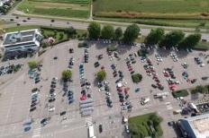 GREEN CHILL ZONE - XXL-Sinzheim 2018 von greenchillzone Sinzheim Sinzheim Baden-Württemberg 2018  Bild 815660