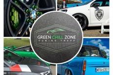 GREEN CHILL ZONE - XXL-Sinzheim 2018 von greenchillzone Sinzheim Sinzheim Baden-Württemberg 2018  Bild 815661