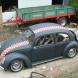 VW GOLF II (19E, 1G1)