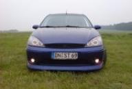 Ford FOCUS (DAW, DBW)