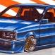 Audi 90 (89, 89Q, 8A, B3)