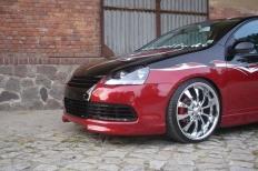 VW GOLF V GTI mit DSG von Steel  Golf, GTI, Showcar, 2/3-Türer, VW, GOLF V (1K1), TFSI, DSG, Airride, Flügeltüren, Showfahrzeug  Bild 76093