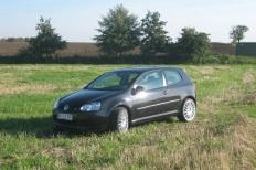 VW GOLF V (1K1) 10-2005 von ABT-GOLF-V  2/3-Türer, VW, GOLF V (1K1)  Bild 78538