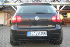 VW GOLF V (1K1) 10-2005 von ABT-GOLF-V  2/3-Türer, VW, GOLF V (1K1)  Bild 78539