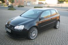 VW GOLF V (1K1) 10-2005 von ABT-GOLF-V  2/3-Türer, VW, GOLF V (1K1)  Bild 78540