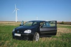 VW GOLF V (1K1) 10-2005 von ABT-GOLF-V  2/3-Türer, VW, GOLF V (1K1)  Bild 78542