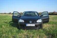 VW GOLF V (1K1) 10-2005 von ABT-GOLF-V  2/3-Türer, VW, GOLF V (1K1)  Bild 78544