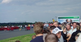 Race@Airport Hildesheim 2007 hildesheim ohne Worte  Bild 81233
