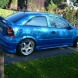 Opel ASTRA G Coupe (F07)