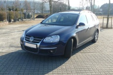 VW GOLF V Variant (1K5) 10-2007 von eosloerrach  Kombi / Van, VW, GOLF V Variant (1K5)  Bild 84711