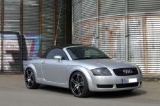 Audi TT  alles  Bild 87184