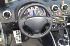 Audi TT  alles  Bild 87185